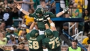 Baylor QB Seth Russell's Heisman Odds Nothing More Than a Novelty Bet