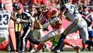 Chiefs-Rams NFL Picks: STL Playing to Win as Roster Questions Linger