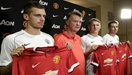 Manchester United Ready to Challenge for Premier League Title