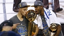 Look Back & Learn: NBA Betting Insight on Series Finals