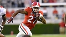 Nick Chubb's Heisman Odds Are Slim With Such a Weak Supporting Cast