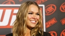 Ronda Rousey Opens as Massive UFC Odds Favorite Over Holly Holm!
