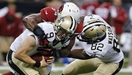 Unreliable Defense Suggests 'Over' is Smart NFL Pick for Saints vs. Cardinals