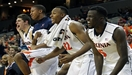 NCAA Basketball Futures Picks: Virginia Cavaliers to Repeat as ACC Champions in 2015-16?
