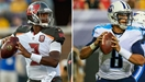 Rookie QBs Collide in Week 1: Titans vs. Buccaneers NFL Picks
