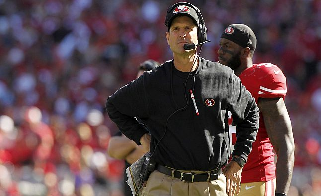 Betting Michigan Wolverines Season Win Totals Under Jim Harbaugh