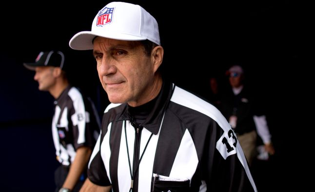 Referee Crew Trends to Remember When Making NFL Picks