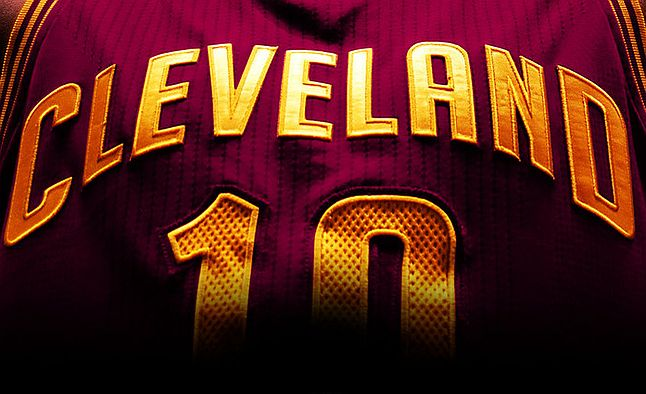 Cleveland Cavaliers: +225