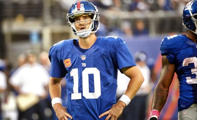 NFL Picks: Which Teams Will Likely Miss the Playoffs?