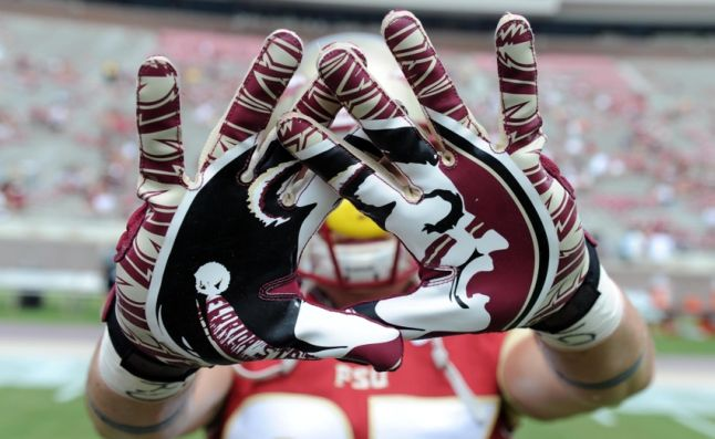 Florida State 'Over' 9 Wins