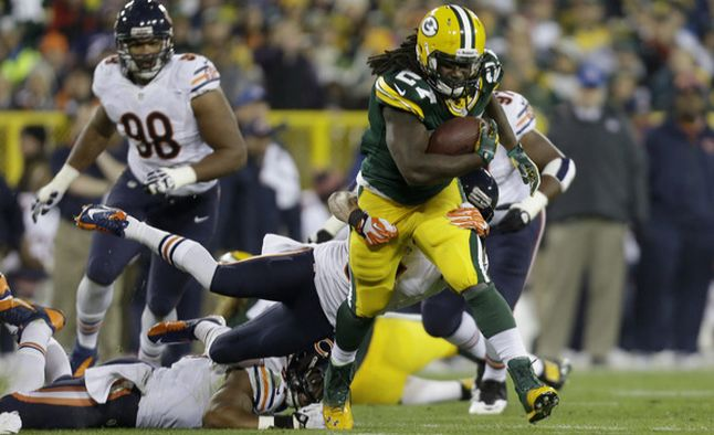NFL Picks & Futures Odds: Best Values on the Betting Board Today