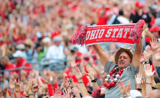 When NOT to Back Ohio State with College Football Picks ATS
