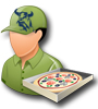 Win Pizza contest