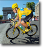 Tour de France Betting list