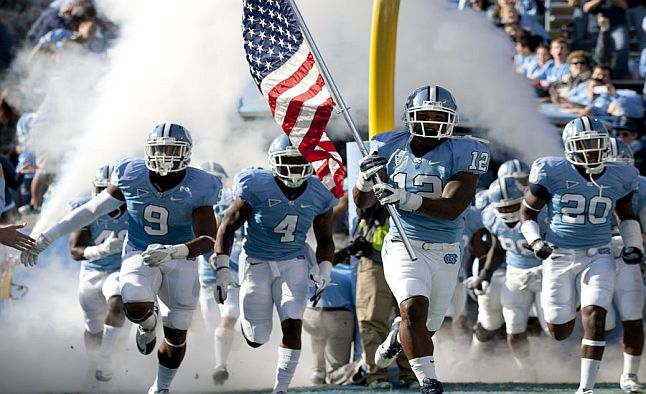 Pick UNC +3 vs. South Carolina