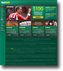Bet365 Sportsbook Profile report