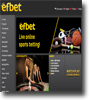 EFBet Sportsbook Report