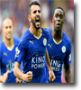 Leicester City report