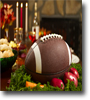 NFL Turkey Day Betting
